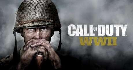 Call of Duty: WWII (Imagem: Divulgação / Activision)
