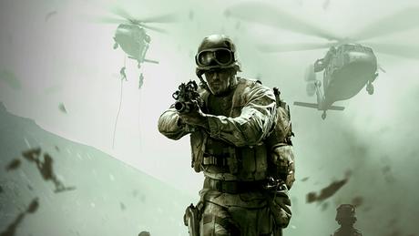 Call of Duty: Modern Warfare Remastered (Imagem: Divulgação / Activision)
