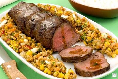 Guia da Cozinha - Receitas de carne assada práticas para todas as refeições