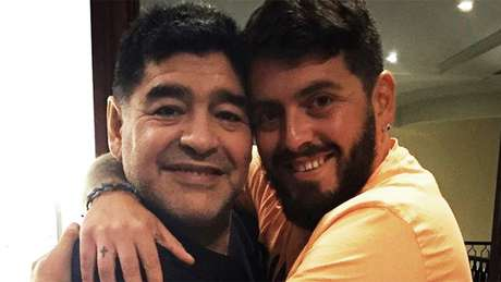 Os Maradonas: o afeto demorou, mas foi intenso nos anos de convivência após o reconhecimento da paternidade