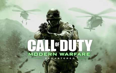 CoD: Modern Warfare Remastered (Imagem: Divulgação / Activision)