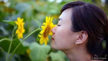 Os aromas podem estar fortemente associados às memórias, e há indícios de que isso possa estar ligado à hiperosmia
