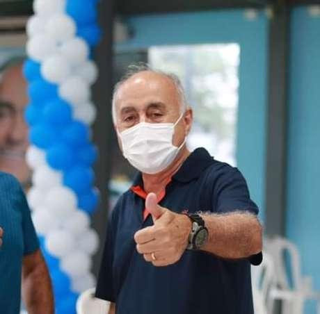 Tião Bocalom venceu em Rio Branco