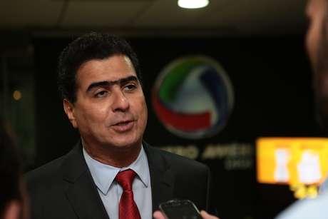 Emanuel Pinheiro venceu a disputa em Cuiabá
