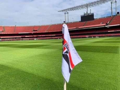 Chapa de Casares levou 73 das 100 cadeiras em disputa (Divulgação/São Paulo FC)