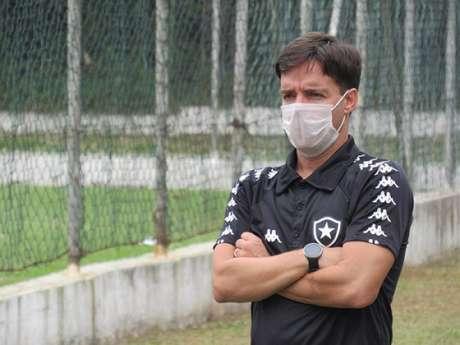 (Foto: Fábio de Paula/Botafogo)