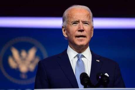 Biden venceu Trump nas eleições de 2020, mas o republicano ainda não admitiu
