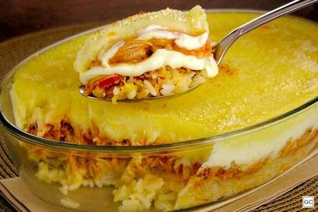 Guia da Cozinha - Frango desfiado: 11 receitas para saborear