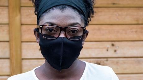 Não existem muitos tabus sobre o uso das máscaras em entidades nacionais e internacionais