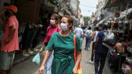 """""""A pandemia fez as pessoas verem o papel do poder público"""", diz pesquisador da FGV"""