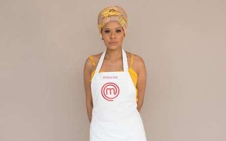 Paulistana, Josiana tem 28 anos e carrega suas raizes nordestinas na culinária.