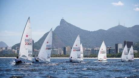 Copa Brasil de vela acontecerá no Rio de Janeiro (Foto: Fábio Cavalcanti / BR Marinas)