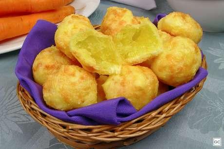 Guia da Cozinha - Receitas com cenoura para inovar no cardápio