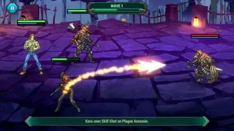 Sonny (Imagem: Krin Juangbhanich/Armor Games)