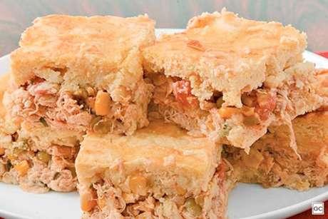 Guia da Cozinha - Tortas cremosas: inspirações para um jantar delicioso