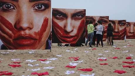 Para Picq, violência de gênero é um problema social e cultural que tem solução