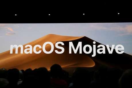 Appleapresenta o MacOS. 4/6/2018.   REUTERS/Elijah Nouvelage