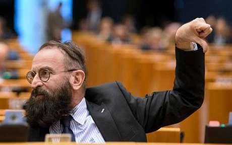 József Szájer era deputado no Parlamento Europeu desde 2004
