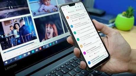 Como salvar sua agenda do telefone no Gmail (Imagem: Yogas Design / Unsplash)