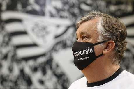 Durcesio Mello será presidente do Botafogo a partir de 2021 (Foto: Vítor Silva/Botafogo)