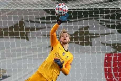 Kelleher foi eleito o melhor jogador em campo (Foto: AFP)
