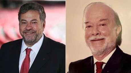 Chapa 'Juntos pelo São Paulo' concorre à presidência do clube (Foto:Divulgação)