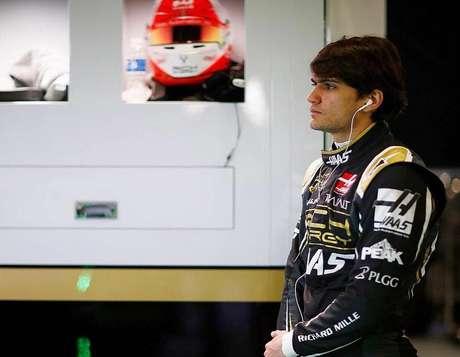 Pietro Fittipaldi chega à F1 com 24 anos e é o quarto nome da família a representar o Brasil.