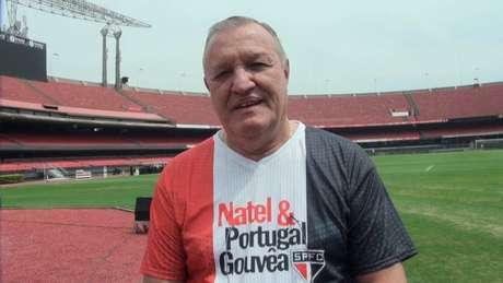 Manuel José Mendes Moreira é o homem de confiança de Roberto Natel (Foto: Divulgação)