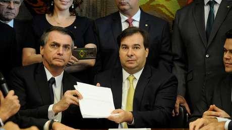 A ação que deve ser julgada pode afetar tanto o presidente Jair Bolsonaro quanto o presidente da câmara, Rodrigo Maia