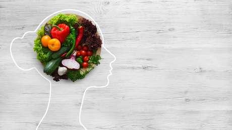 As dietas veganas oferecem poucos nutrientes que nosso cérebro precisam, embora possam ser tomados como suplementos