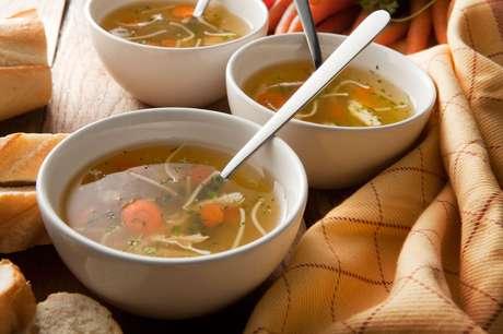 Um estudo no Quênia usou sopa para testar como comer ou não carne pode afetar a inteligência
