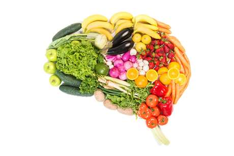 A quantidade de vitamina B12 no sangue está diretamente relacionada ao QI
