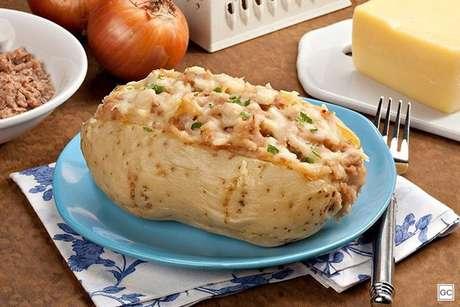 Guia da Cozinha - Batata recheada: 11 receitas que você precisa provar