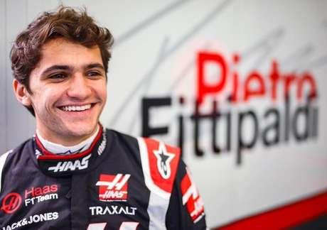 Pietro: ser um Fittipaldi não é como ser José da Silva.
