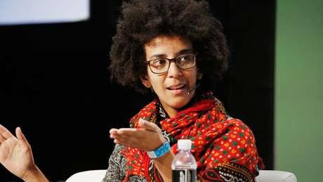 Gebru é pesquisadora na área de inteligência artificial