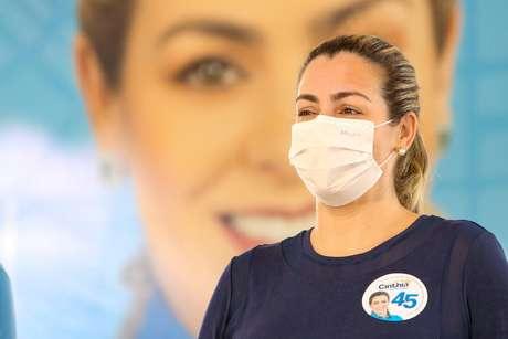 'Conservadora e feminista': Cinthia Ribeiro é a única mulher eleita em 2020 para comandar uma capital