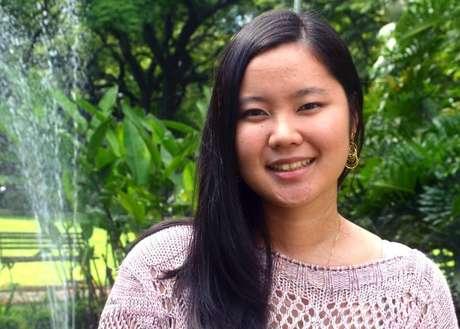 Para Ana PaulaSayuri Sato, a rede de serviços de saúde deveria ser fortalecida
