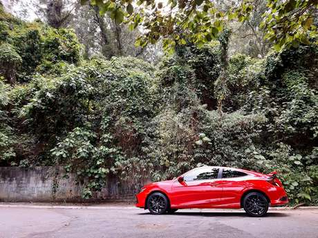 Honda decidiu parar a fabricação do Civic cupê no Canadá: este pode ser o último Si no Brasil.