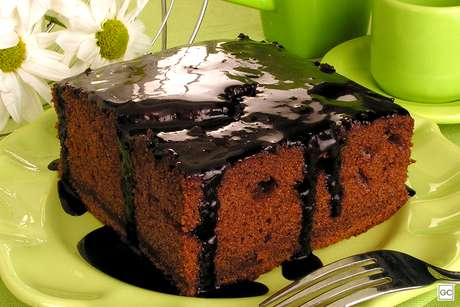 Guia da Cozinha - 11 receitas de bolo de chocolate para quem ama esse ingrediente