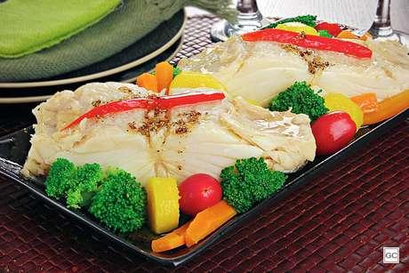 Guia da Cozinha - As melhores receitas com peixe para fazer na semana