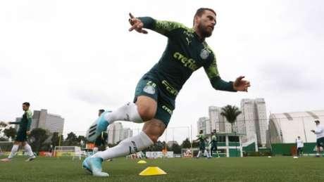 (Foto: Cesar Greco/Ag. Palmeiras)