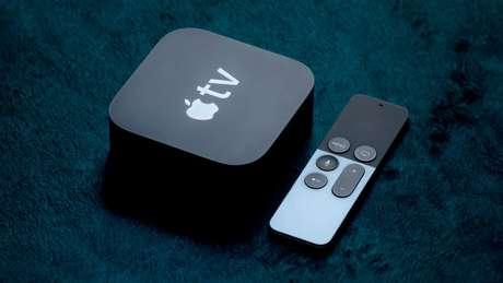 Apple TV de 4ª geração (Imagem: Omid Armin/Unsplash)