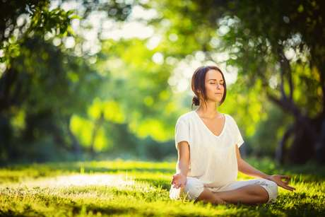 A meditação pode mudar a sua vida