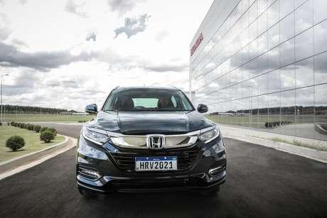 Honda HR-V 2021.