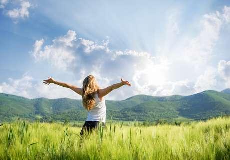 A gratidão nos faz enxergar a vida como um gesto de amor, tornando o sutil algo poderoso