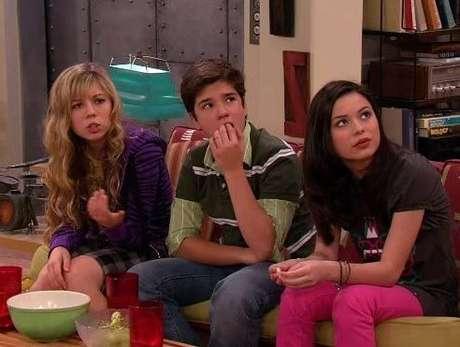 'iCarly' terá revival da série na Nickelodeon com elenco original