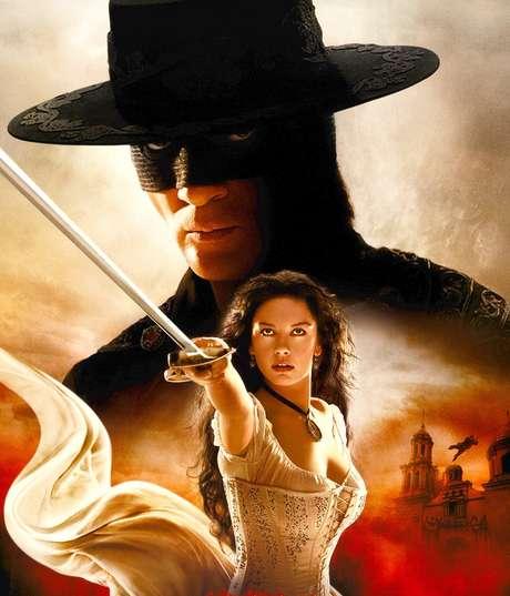 Robert Rodriguez e Sofia Vergara farão série de Zorro feminina