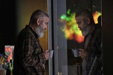 George Clooney foi hospitalizado ao perder peso para filme