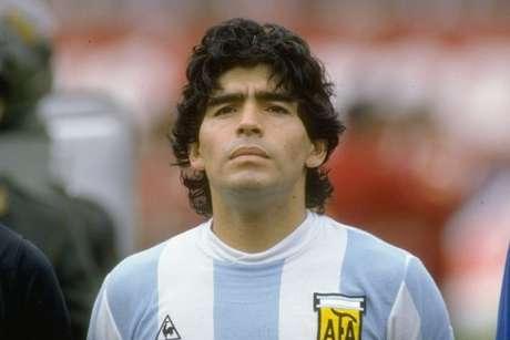 1.º Diego Maradona: argentino, ídolo do futebol, em 25 de novembro, aos 60 anos, de parada cardiorrespiratória.