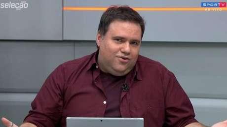 7.º  Rodrigo Rodrigues: carioca, apresentador de TV e músico, em 28 de julho, aos 45 anos, de complicações da covid-19.